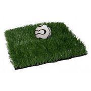 Строительство искусственных футбольных полей фото