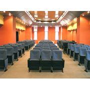 """Конференц зал """"Навои"""" в столичном Бизнес Центре фото"""