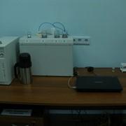 Разработка методов оценки микропор в углеродных материалах фото