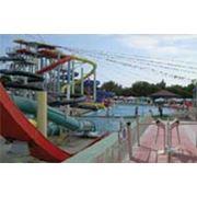 Система R-Keeper для аквапарков фото