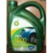 Автомасла и спецжидкости BP/ British Petroleum фото