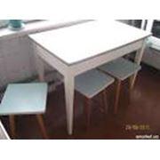 Изготовление и реставрация столов и стульев. фото