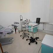 Гинекология фото