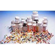 Регистрация и маркетинг фармацевтической продукции. фото