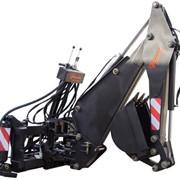 Экскаваторное оборудование Impulse BL 2700 фото