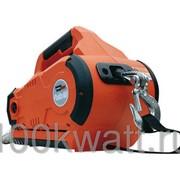 Лебедка электрическая переносная Torin SQ-04 250 кг 8,0 м 220 В с пультом фото