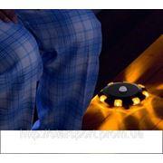 Автономный светильник с датчиком движения Найт Лайт Night Light фото