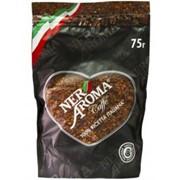Кофе растворимый Nero Aroma Black, 75 gr фото