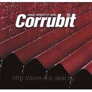 Битумные листы Corrubit фото