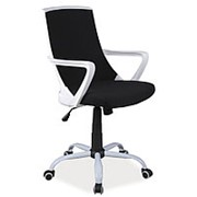 Кресло компьютерное Signal Q-248 (черный) фото