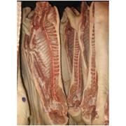 Мясо говяжье полутушки охлажденное Бик 110+ фото