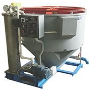 Флотатор двухступенчатый проточный Flotomax ФДП-8 фото