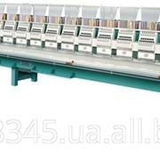 Вышивальная машина плоская TFGN II фото