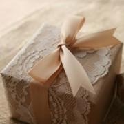 Оформление подарков фото