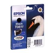 Картридж Epson Black для TM-C3500 черный фото