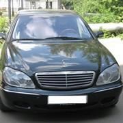 Ремонт средств транспорта, CТО car service фото