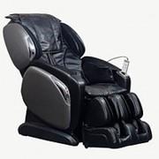 Массажное кресло Richter Esprit Black фото