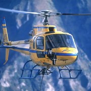 Аренда вертолета в Сочи фото