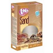 Песок для террариумов 1,5 кг Lolo Pets фото