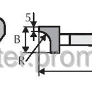 Остроконечные профильные фрезы Faba P-102 фото