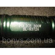 Фонарик POLICE 1000W BL-8372A фото