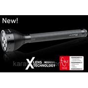 Светодиодный фонарь Led Lenser X21R фото