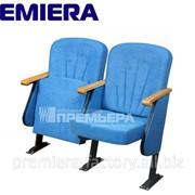 """Кресла для актового зала, учебной аудитории """"Лидер"""" фото"""