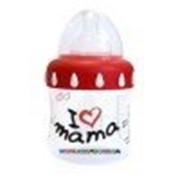 Бутылочка bibi I love mama PP 3 в 1 150 мл фото
