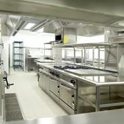 Проектирование, Проект кухни фото