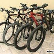 Велосипеды прогулочные в ассортименте фото
