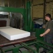 Производство мебельного поролона фото