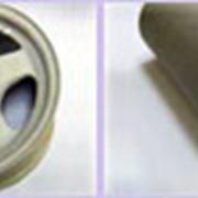 Микродуговое оксидирование алюминия фото