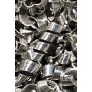 Закупка стружки черных металлов фото