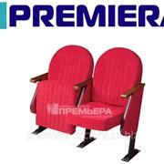 """Кресла для зрительных залов """"Опера"""" фото"""