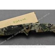 Складной нож Тотем C081GG фото