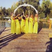 Подружки невесты Алматы фото