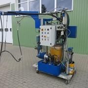 Экструдер для герметизации стеклопакетов фото