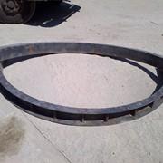 Форма Опорное кольцо КО-6 (h70) фото