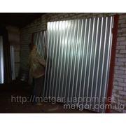 Обшивка листовым металлом фото