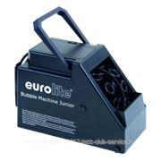 Генератор мыльных пузырей EUROLITE Junior bubble machine фото