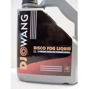 Жидкость для дыма Disco Effect D-048, 4.5 л фото