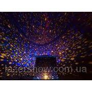 Светодиодная установка Star Master фото