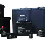Батарея аккумуляторов АКБ 17Ah 12V (SLA-MS12V17) фото