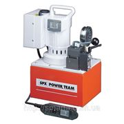 Электронасосы гидравлические, серия PE55. 0,9 л/мин 0,84 кВт Серия Vanguard®. фото