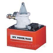 Гидравлические насосы с пневматическим приводом серии PA46/55 Производительность 754-902 см3/мин. фото