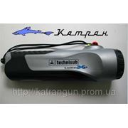Фонарь для подводной охоты Technisub Lumen X4 фото