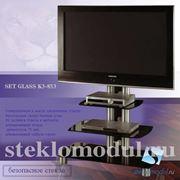 Стойка под телевизор SET GLASS K3-853 фото