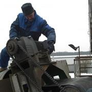 Цепи приводные роликовые длиннозвенные ПРД-63,5-8900 фото