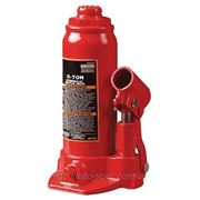 Домкрат бутылочный гидравлический 6т OMBRA фото