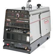 Air Vantage® 500 дизельный сварочный агрегат LINCOLN ELECTRIC фото